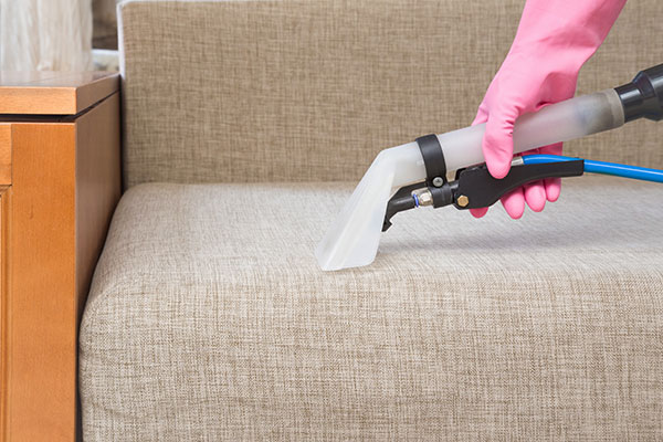 business upholstery cleaning